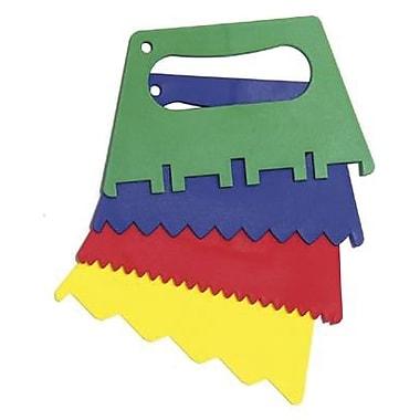 Chenille Kraft Paint Scraper, 4/Pack (CK-5185)