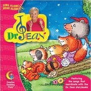 Creative Teaching Press Sing Along & Read Along with Dr. Jean CD (CTP1370)