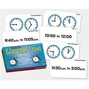 Learning Advantage Elapsed Time Flash Card