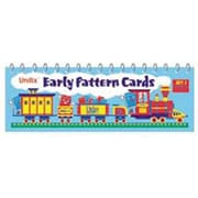UNIFIX® Early Pattern Cards, Book 1, Patterns in 2's