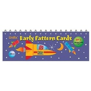 Didax® Unifix® Early Pattern Cards, Book 5