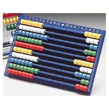 Didax® Slide Abacus, Grades Kindergarten - 2nd