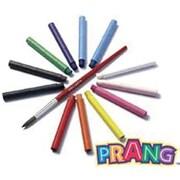 Dixon Ticonderoga Prang Watercolour Crayon 12/Set, 24/Pack (DIX34312)