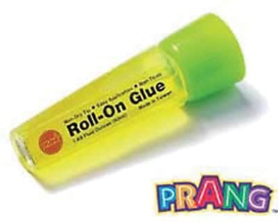 Dixon Ticonderoga Prang Roll-On Craft Glue 1.69 oz.