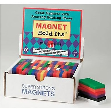 Dowling Magnets® Block Magnet Display, 2