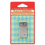 Dowling Magnets® North/South Alnico Bar Magnet, 2""