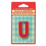Dowling Magnets – Aimants fer à cheval en alnico, 2 po (DO-731015)