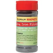 Dowling Magnets® Iron Filings
