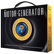 Electric Motor/Generator Kit