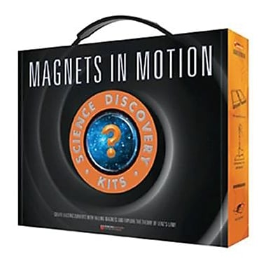 Dowling Magnets Magnets In Motion Kit (DO-731103)