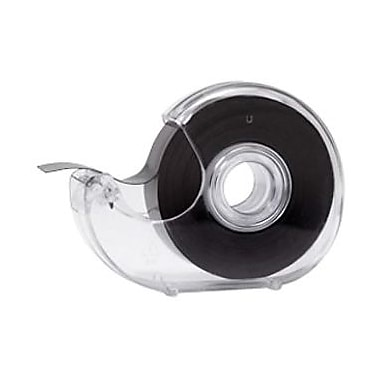 Dowling Magnets® Magnet Tape Adhesive Backed Roll, 3/4