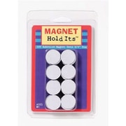 "Dowling Magnets Adhesive Dots Magnet, 3/4"", 600/Pack (DO-735007)"