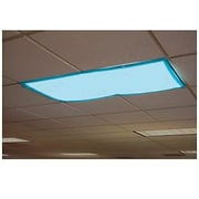Educational Insights® Classroom Light Filters, Tranquil Blue