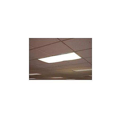 educational insights® classroom light filters,whisper white | staples