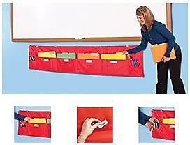 Educational Insights® Horizontal Space Place Storage Chart