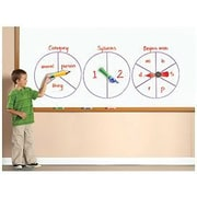Educational Insights® SpinZone® Magnetic Whiteboard Spinner