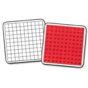 Educational Insights® Magnetic 100 Board and Tiles
