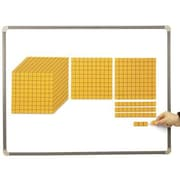 Educational Insights® Foam Magnetic Base 10 Set, 121/Set