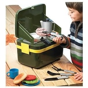 Educational Insights Grill and Go Camp Stove by