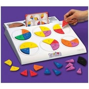 Educational Insights® Fraction Pie Puzzle