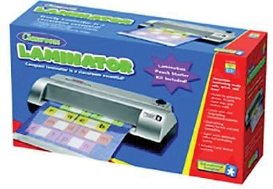 Laminating Pouches, 8-1/2