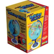 Educational Insights® GeoSafari Talking Globe