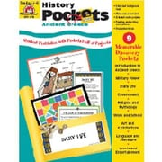 Evan-Moor® History Pocket Ancient Greece Resource Book, Grades 4th - 6th