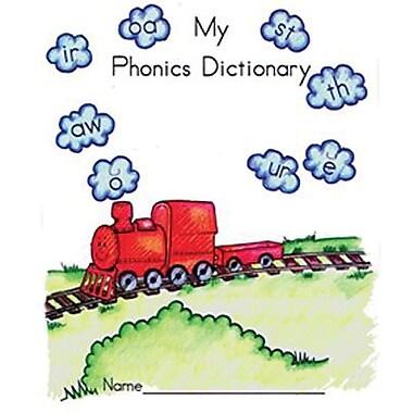 Edupress® My Own Books My Phonic Dictionary