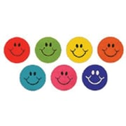 Eureka® Stickers, Super Smile Scented
