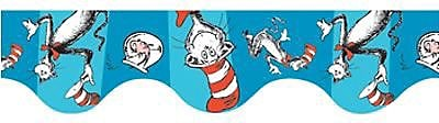Cat in the Hat™ Blue Deco Trim