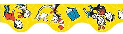 Cat in the Hat™ Yellow Deco Trim