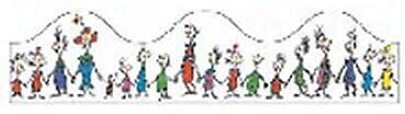 Dr. Seuss™ Whoville Whos Trimmer