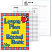 Eureka Lesson Plan and Record Book