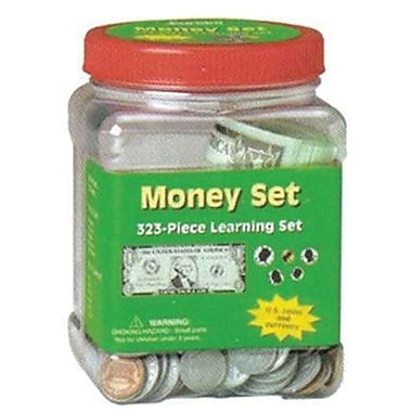 Eureka Tub Of Money, 608/Pack (EU-867420)