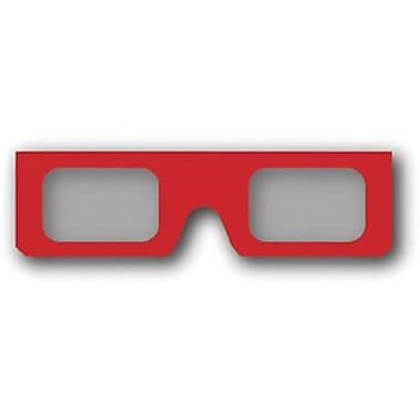 Gallopade® 3D Glasses, Ages 4 - 14