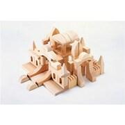 Guidecraft® Tabletop Building Block Starter Set