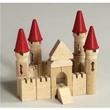 Guidecraft® Tabletop Block, Castle