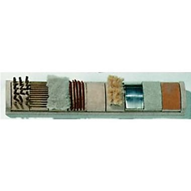 Guidecraft® Tactile Bar, Grades pre-kindergarten+