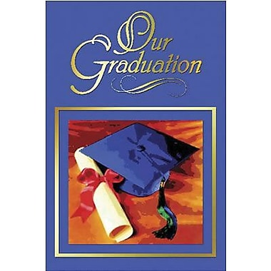 Hayes® Our Graduation Program Covers, Set Of 25 | Staples®