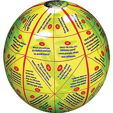 American Educational Products® Exercise Clever Catch Ball (HUB1444)