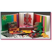 Hygloss® Treasure Box, Create-A-Story Book