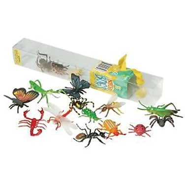 Insect Lore® Big Bunch O' Bugs Figures (ILP4840)