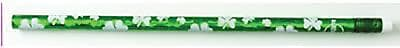Shamrock Glitz Pencils, Dozen