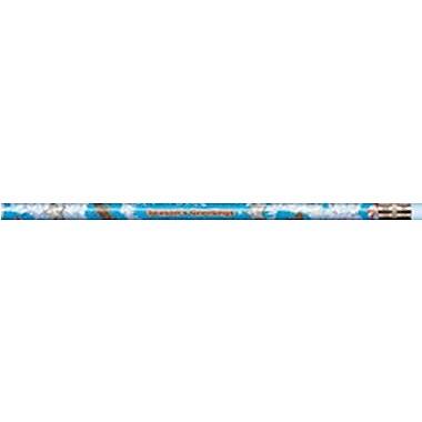 Moon Products Season's Greetings Glitz Pencil, Dozen