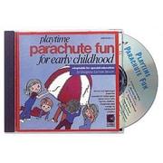 Playtime Parachute Fun, CD (KIM7056CD)