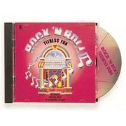 Rock 'N Roll Fitness Fun CD (KIM9115CD)