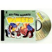 All-Time Favourite Dances CD (KIM9126CD)