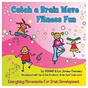 Catch a Brain Wave Fitness Fun CD (KIM9191CD)