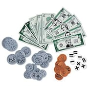 Learning Resources® Magnetic Money, 54/Set