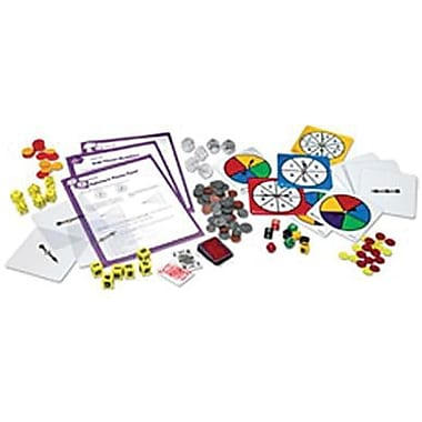 Learning Resources® Deluxe Probability Kit